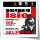 REMEMBERING ISIO