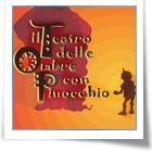 Il Teatro delle Ombre con Pinocchio